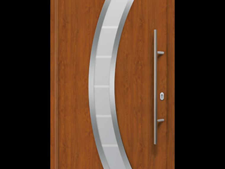 Входная дверь Thermo65 Мотив 850