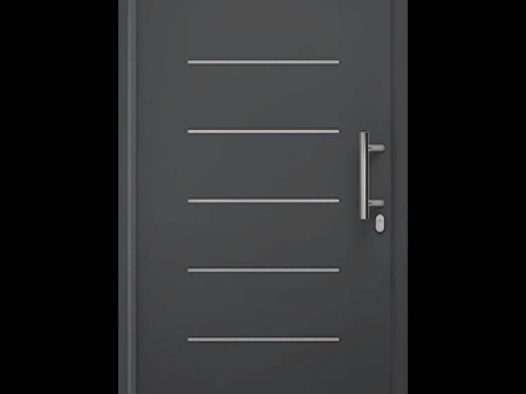 Входная дверь Thermo65 Мотив 015