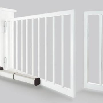 Привод DTH 700 для распашных ворот