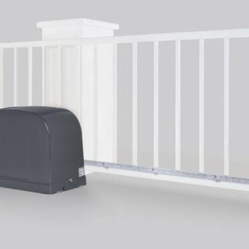 STA 400 привод для откатных ворот(въездных)